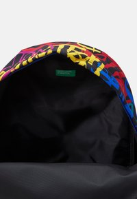 Benetton - KNAPSACK - Rugzak - multicoloured - 2