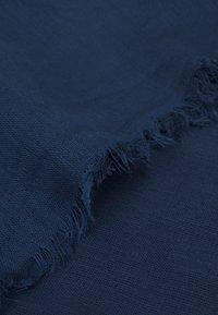 Codello - SEASONAL SOLID - Huivi - navy blue - 1