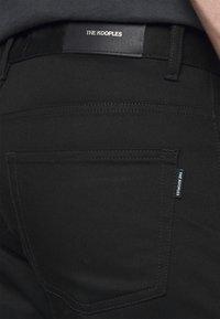 The Kooples - Jean slim - black - 4