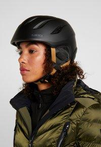 Giro - NINE - Helm - matte black bronze - 1