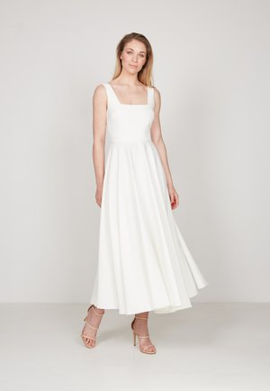 Day dress - off white