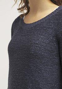ONLY - ONLGEENA - Pullover - navy blazer - 4