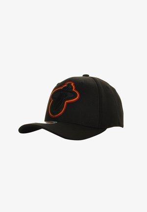 LEVELS MIAMI HEAT - Cap - schwarz