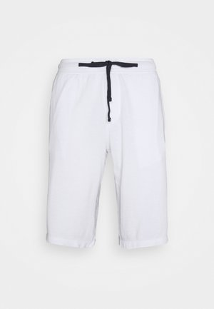 CLASSIC - Verryttelyhousut - white