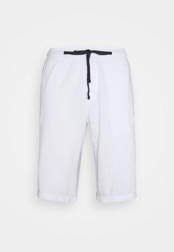 CLASSIC - Pantaloni sportivi - white