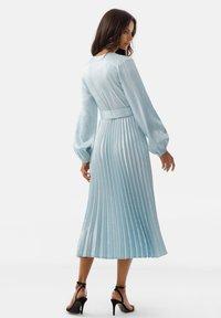 Lichi - Day dress - light blue - 1