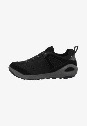 TRIGOLO GTX - Trainers - black