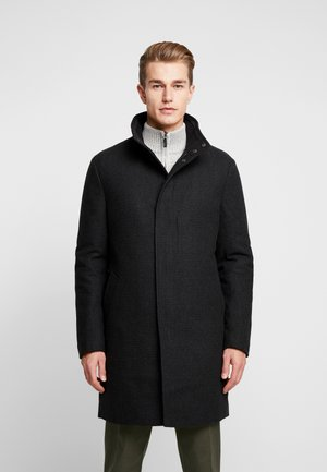 COAT - Klassinen takki - anthracite