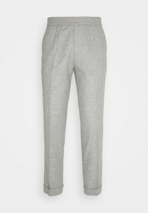 TERRY TROUSER - Trousers - new light