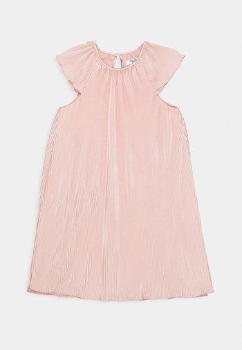 LORETTA DRESS - Cocktailjurk - pink