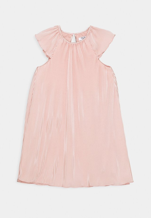 LORETTA DRESS - Cocktailklänning - pink