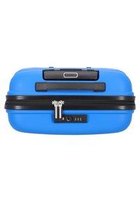 Hardware - TOKYO - Wheeled suitcase - cobalt blue - 5