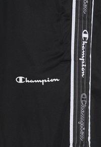 Champion - TRACKSUIT TAPE - Survêtement - white - 7