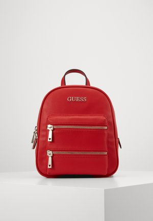 CALEY BACKPACK - Rucksack - red