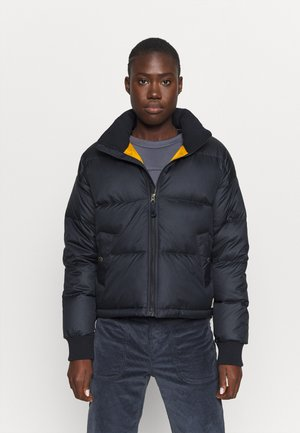 PARALTA PUFFER AVIATOR - Down jacket - aviator navy