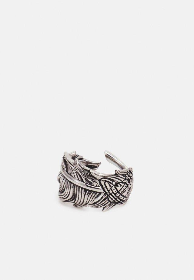 EUGENIO - Anillo - silver-coloured