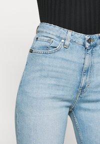Tiger of Sweden Jeans - LORE - Džíny Straight Fit - light blue - 3