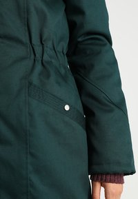 Modström - Style: Frida - Winter coat - bottle green - 5