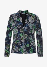 Rabe 1920 - Summer jacket - blau - 0