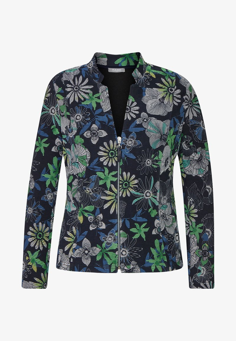 Rabe 1920 - Summer jacket - blau