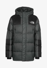 The North Face - DEPTFORD  - Down jacket - grey black - 0