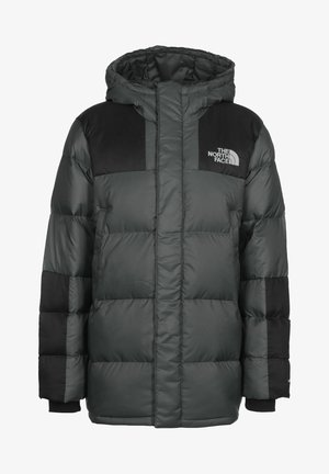 DEPTFORD  - Down jacket - grey black