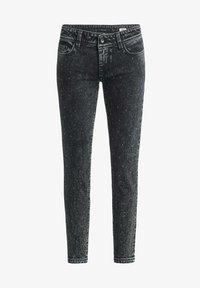 Salsa - Slim fit jeans - schwarz - 3