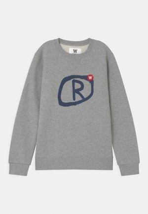 ROD UNISEX - Sweatshirts - grey melange