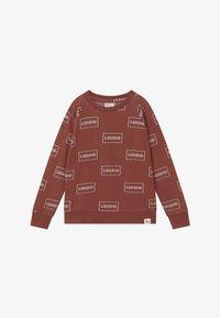 Turtledove - LEGEND - Sweatshirt - brick - 2