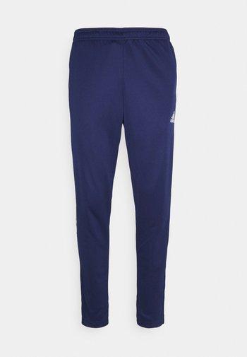 TIRO 21 - Pantalon de survêtement - team navy blue