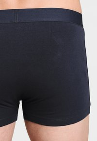 Pier One - 7 PACK - Underkläder - dark blue - 2