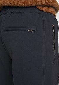 Joseph - ETTRICK TECHNO - Kalhoty - navy - 4