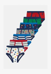 GAP - TODDLER BOY MICKEY MOUSE 7 PACK - Slip - multi-coloured - 0