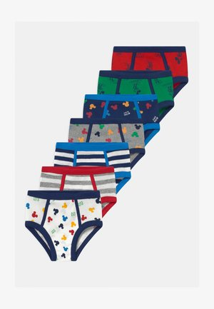 TODDLER BOY MICKEY MOUSE 7 PACK - Briefs - multi-coloured