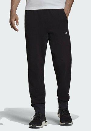 FI CC SPORTS SEASONAL PANTS - Pantaloni sportivi - black