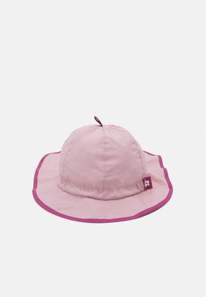 MINI UNISEX - Hat - strawberry cream