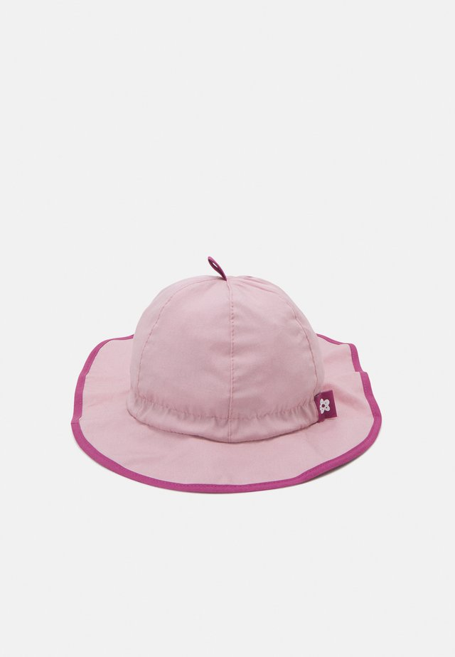 MINI UNISEX - Chapeau - strawberry cream
