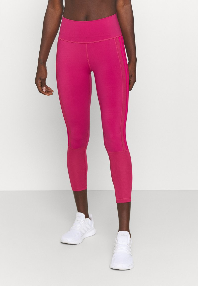 adidas Performance - Tights - pink