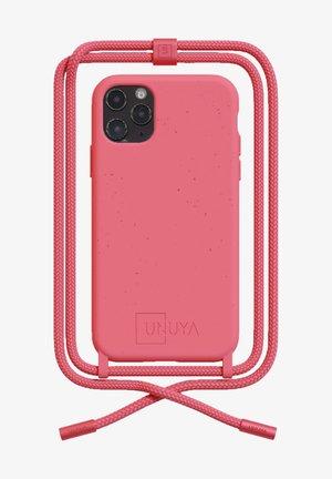Telefoonhoesje - pink pink pink