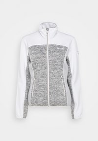 Regatta - LINDALLA II - Fleece jacket - cyberspace/white - 0