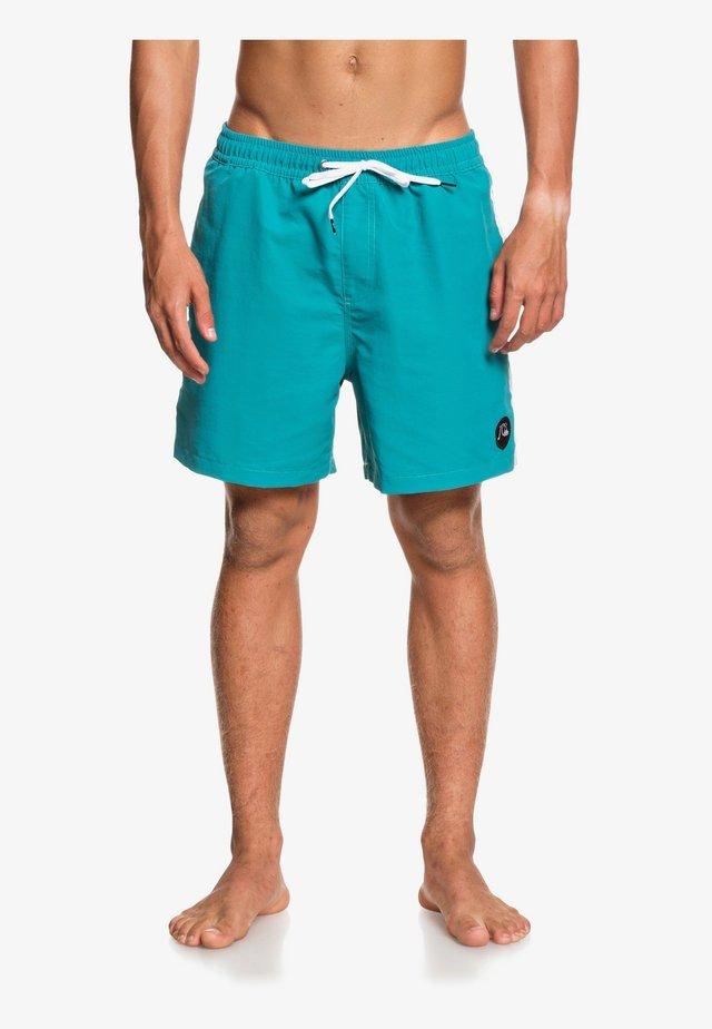 BPLEASEVLY JAMV BMM0 - Swimming shorts - pagoda blue