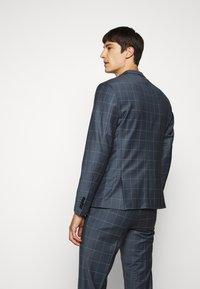 DRYKORN - OREGON - Suit jacket - light blue - 2