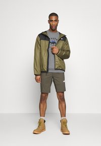 The North Face - MENS LIGHTNING - Friluftsshorts - new taupe green - 1