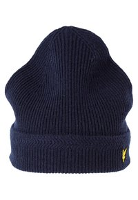 Lyle & Scott - RACKED BEANIE - Beanie - new navy - 2