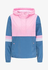 myMo - Windbreaker - blue - 4