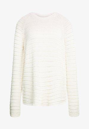 EBONI - Pullover - offwhite