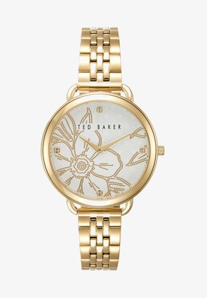 HETTTIE - Watch - gold-coloured