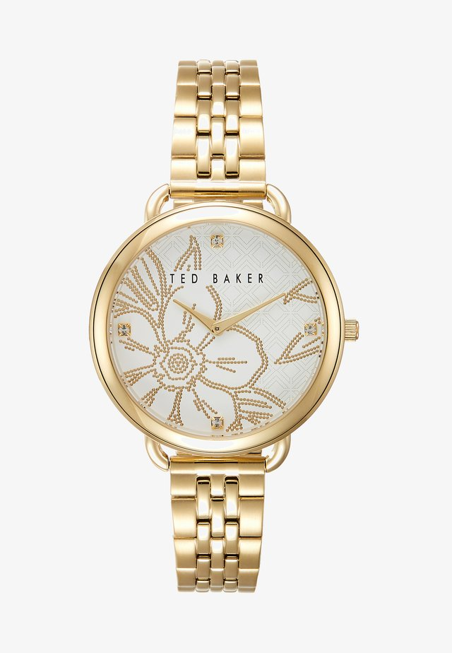 HETTTIE - Reloj - gold-coloured