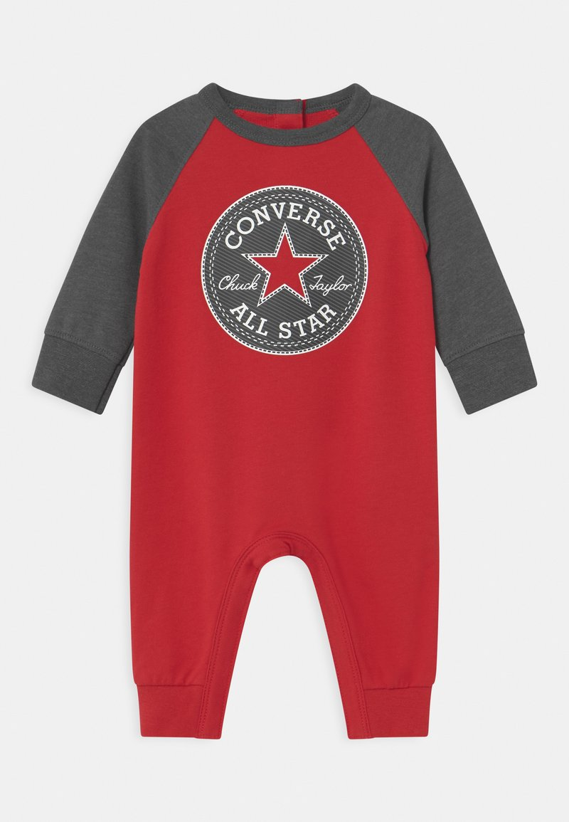 Converse - ONE STAR UNISEX - Combinaison - enamel red
