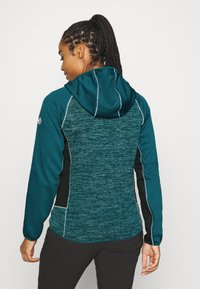 Regatta - WALBURY - Fleece jacket - blue - 3